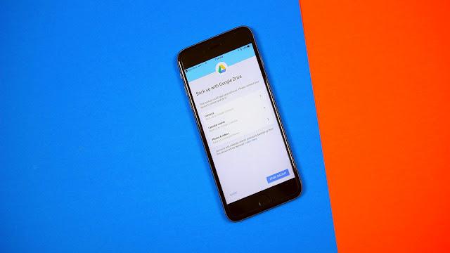 OS için Google Drive, Dokümanlar, E-Tablolar ve Slaytlar uygulamalarındaki yorumlar ve işlem öğeleri için kullanıcı arayüzü güncelleniyor.