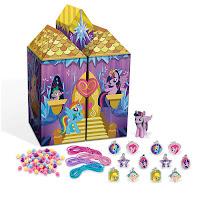 My Little Pony Castle Jewelery Box Set