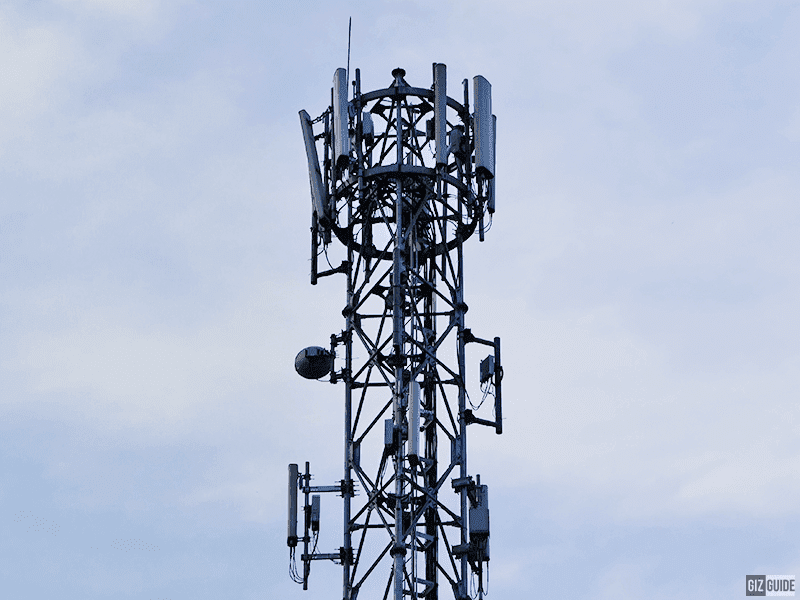DICT's Tower Watch PH goes live