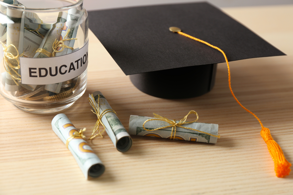 Can you negotiate a college scholarship?