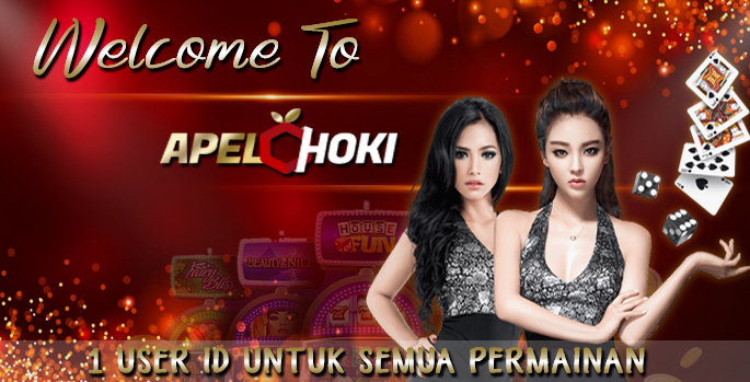 Welcome To Apelhoki Agen Bola & Casino Online