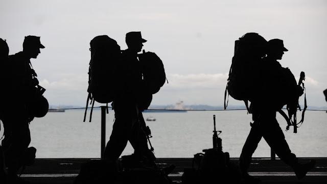 EE.UU. envía más tropas a Alemania pese a criticar a sus aliados de la OTAN por no gastar suficiente