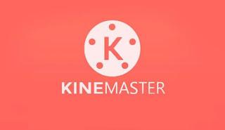 """تطبيق, تحرير, ومونتاج, فيديو, إحترافى, """"كين, ماستر, الذهبي"""""""