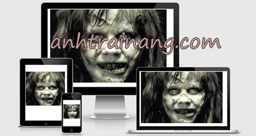 Chia sẻ template blogspot 'hù ma' Shafow để troll bạn bè