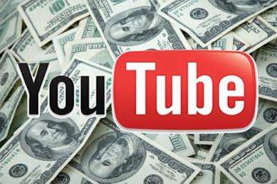 7- الربح عن طريق اليوتيوب . (أدسنس)