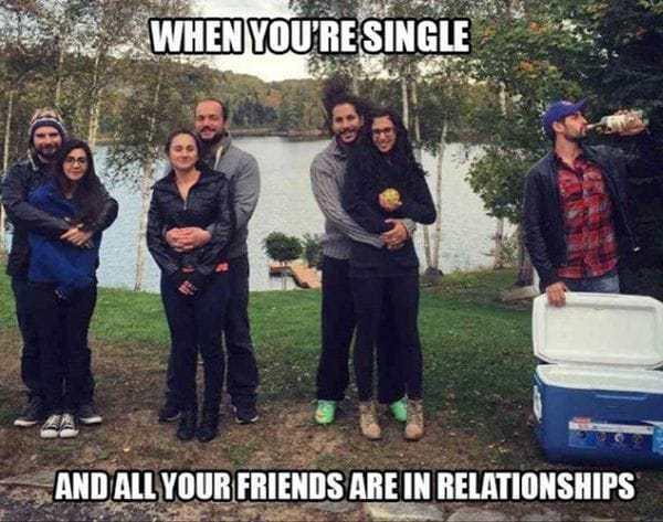 Funny Relationship Meme 25