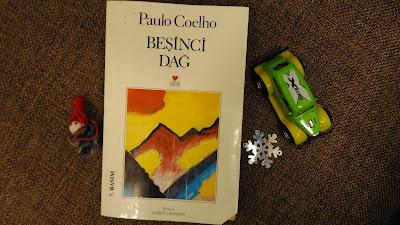 Beşinci Dağ, Paulo Coelho