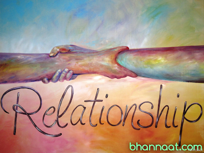 How To Maintain Relationship In Hindi