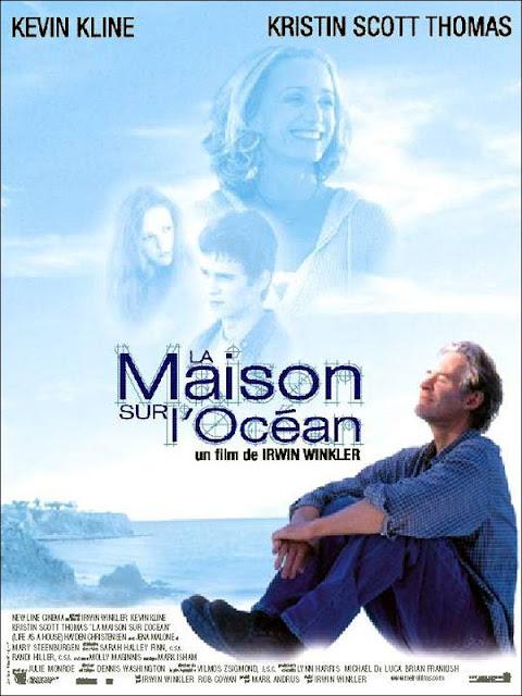 LA MAISON SUR L'OCEAN