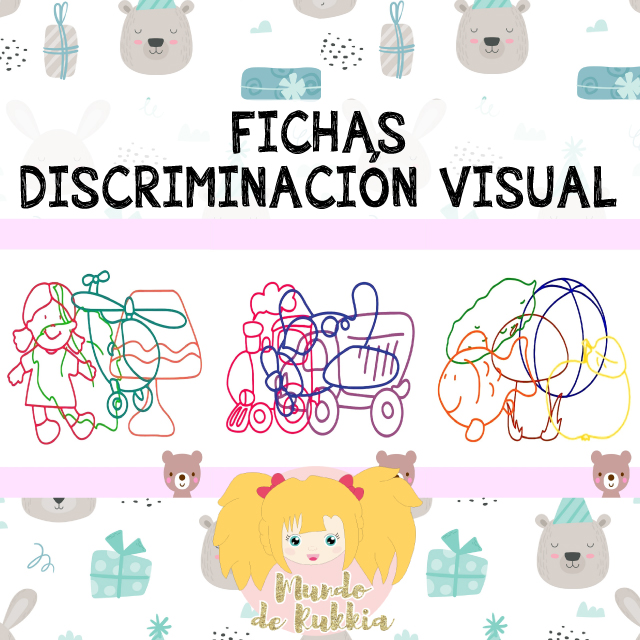 fichas-discriminacion-visual