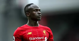 Mane 'donates €45,000 to help aid the fight against the coronavirus in Senegal'