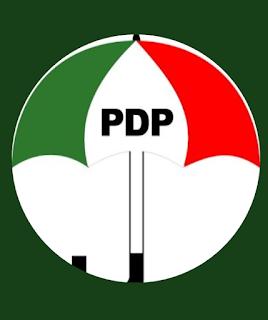PDP Urges President Buhari To Address Aso Rock Upheaval