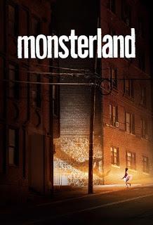 Monsterland Temporada 1