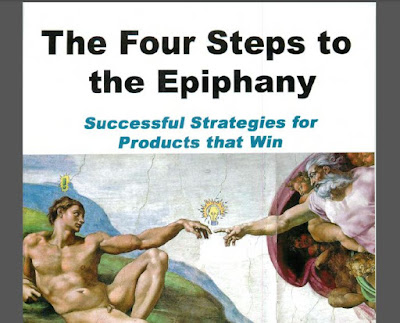 [Steve Blank] The Four Steps to the Epiphany - Successful Strategies for Products that Win English Book in PDF
