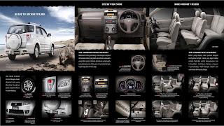 Dream Fantasy Cars-Daihatsu Terios 2013