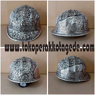helm bisa custom