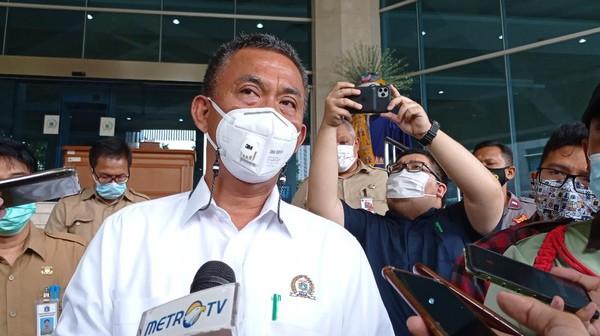 Terpidana Sabu 420 Kg Lolos Vonis Mati, Ketua DPRD DKI Bakal Surati Jokowi