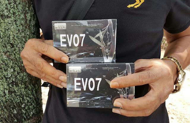 EVO7 Penawar Mati  Pucuk Lemah Batin Tanpa Ubatan Kimia