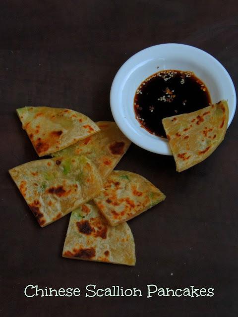 Priya's Versatile Recipes: Vegetarian Wonton Noodle Soup ...