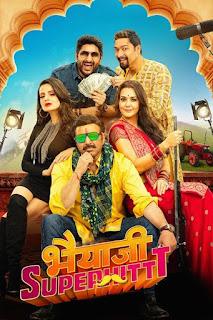 Bhaiaji Superhit 2018 Download 720p WEBRip