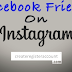 Find Facebook Friends Instagram Updated 2019