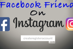 How to Search for Facebook Friends On Instagram
