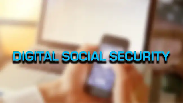 Digital Social Security transition will benefit from 200 million euros from the Recovery and Resilience Program