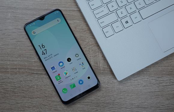 Realme Dikabarkan Akan Gunakan Sistem Operasi Sendiri