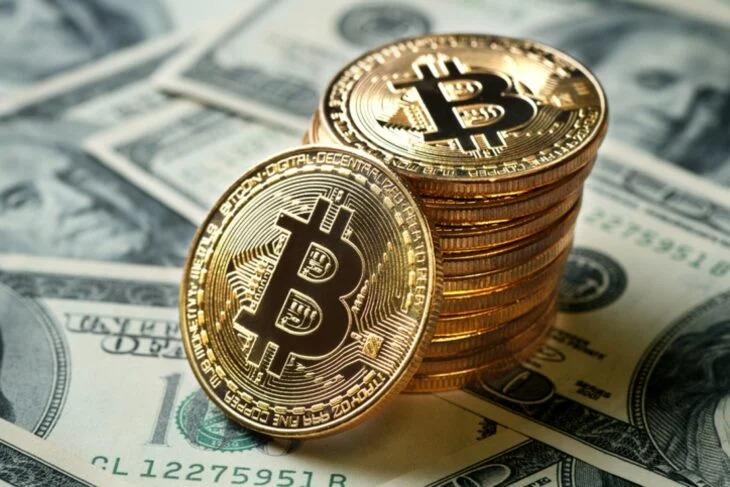 El Salvador primer país con bitcoin como moneda legal
