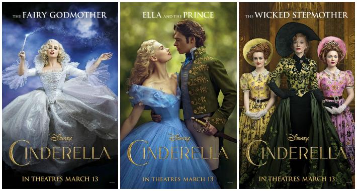 Cinderella Ever Fever Love Story!