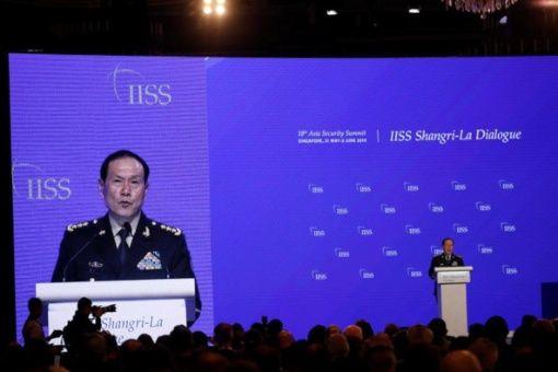 China presenta defensa enérgica ante intento injerencista en Taiwán