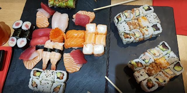 sushi boutik lille centre