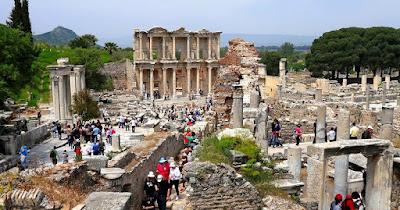 Kota Efesus