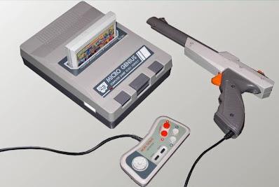 Bilgisayarda Emülatör ile Oynayabileceğiniz 1995 Atari (Micro Genius) NES Oyunları