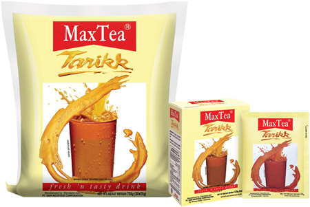 indocafe max tea