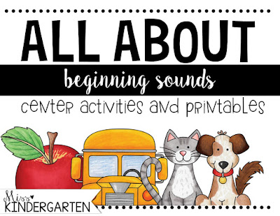 https://www.teacherspayteachers.com/Product/All-About-Beginning-Sounds-center-activities-and-printables-2161128