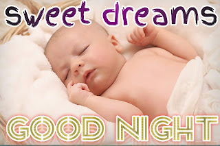Good night image cute baby boy, good night cute baby image