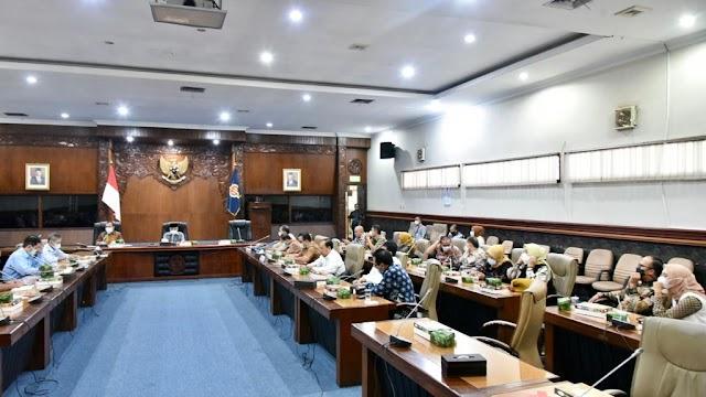 Hasbullah : Bandara Kulon Progo Masuk PSN, Sedangkan Bandara Kertajati ?..