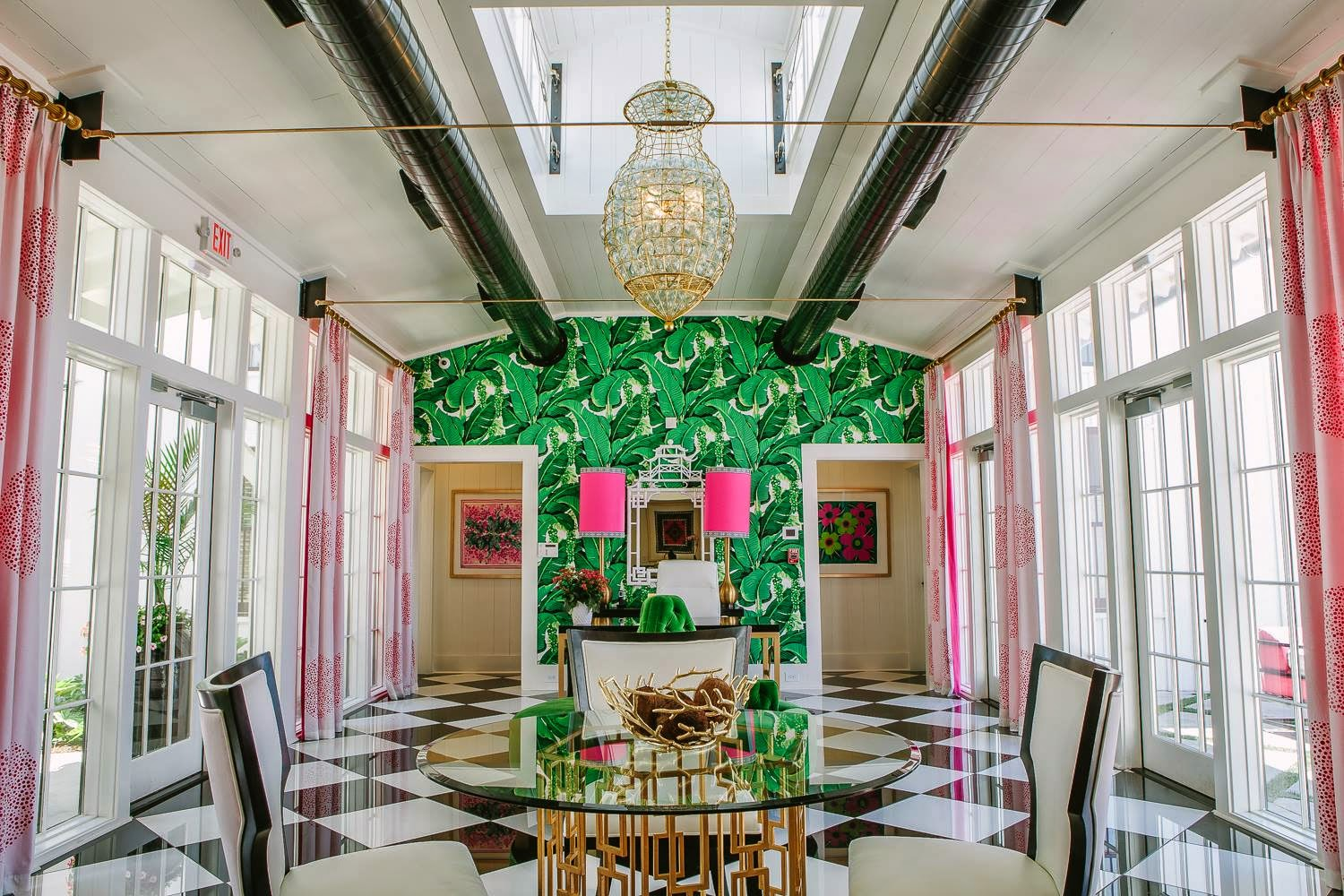 The Thrill of Brazilliance - The Glam Pad