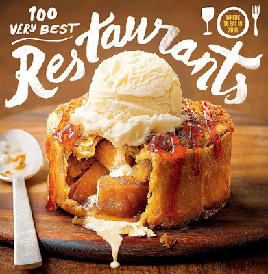 Foodies Unite! Washingtonian's 100 Very Best Restaurant List is Out