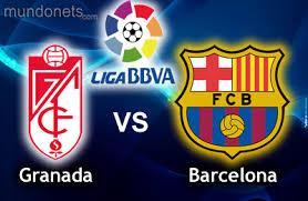 Branada vs Barcelona