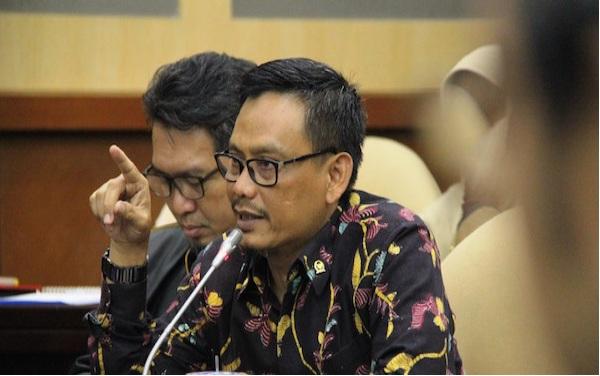 Komisi X Desak Mendikbud Akomodir Honorer K2 di Formasi CPNS dan PPPK 2021