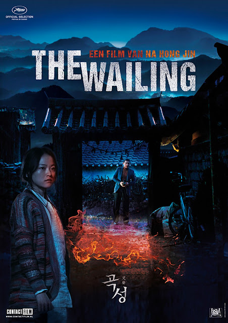 The Wailing (2016) 720p HEVC BluRay x265 Esubs [Dual Audio] [Hindi ORG – Korean] – 650 MB