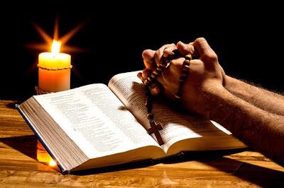 Kumpulan 5+ Contoh Renungan Kristen Katolik Hari ini Mengawali Aktivitas