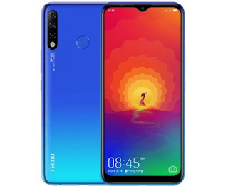 Tecno Spark pictures