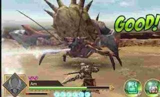 Game Monster Hunter
