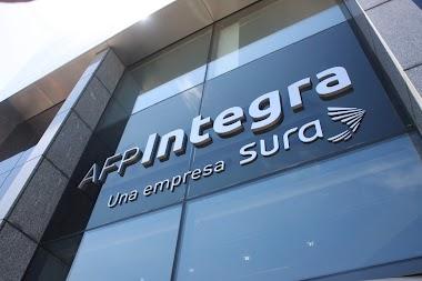 AFP Integra - Arequipa