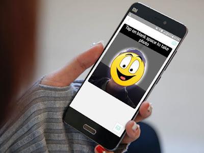 Membuat AR Emoji di Semua Android