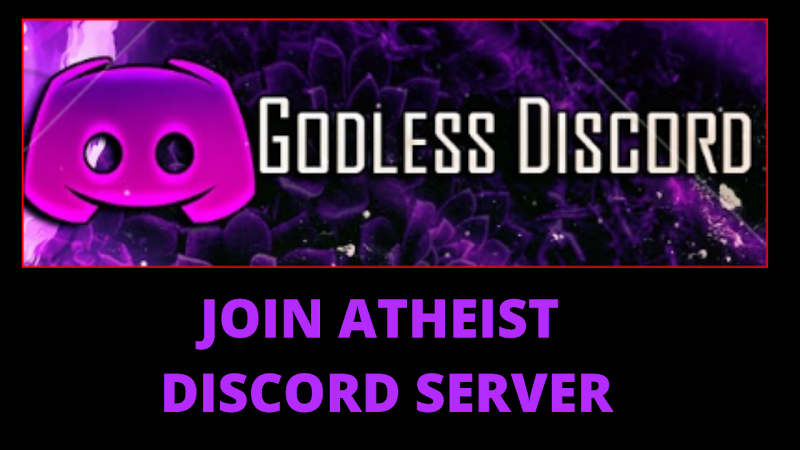 Godless Discord