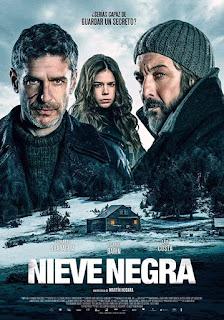 Nieve negra (aka Black Snow) (2017)